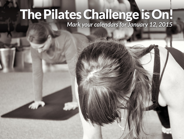 The PIlates Challenge is On!