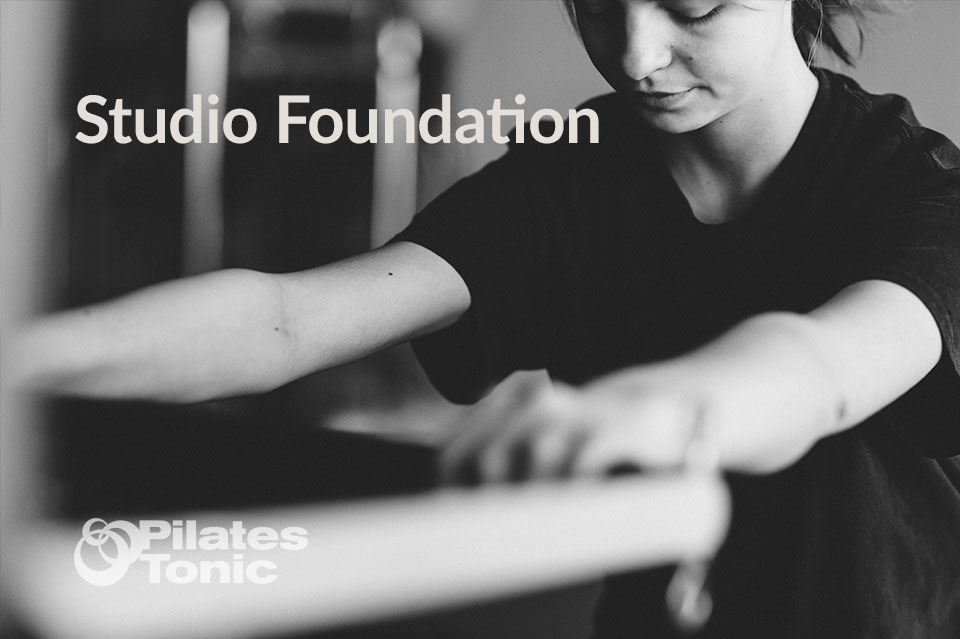 Pilates Tonic Studio Foundation image